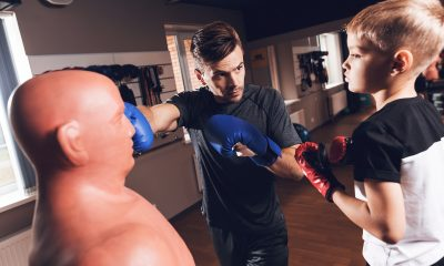 Boxing-Classes-Santa-Monica-Can-Be-Helpful-For-Aggressive-Children