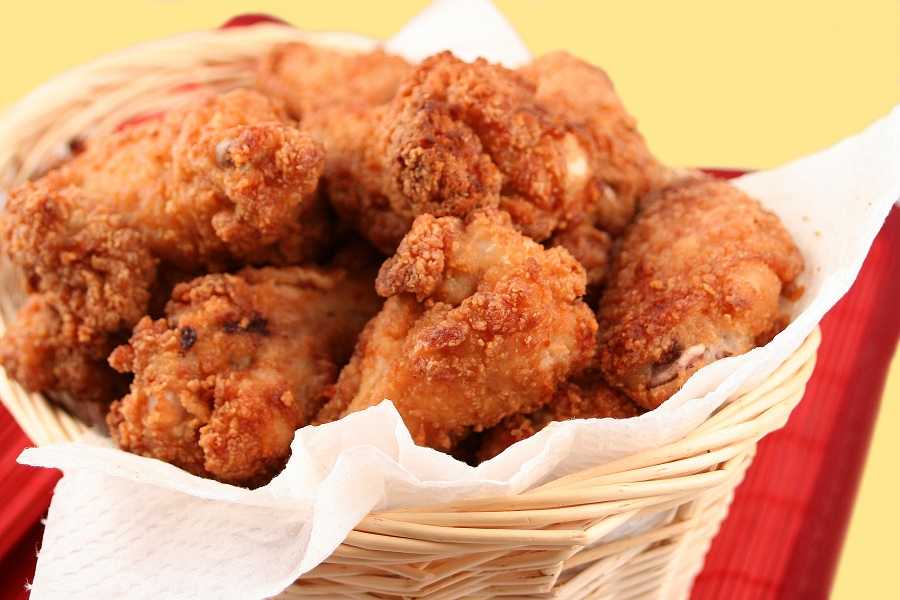 Do You Have A Hankering For Fried Chicken Restaurants Los Angeles