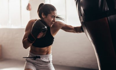 Sign Up for Boxing Classes at Gyms in Santa Monica