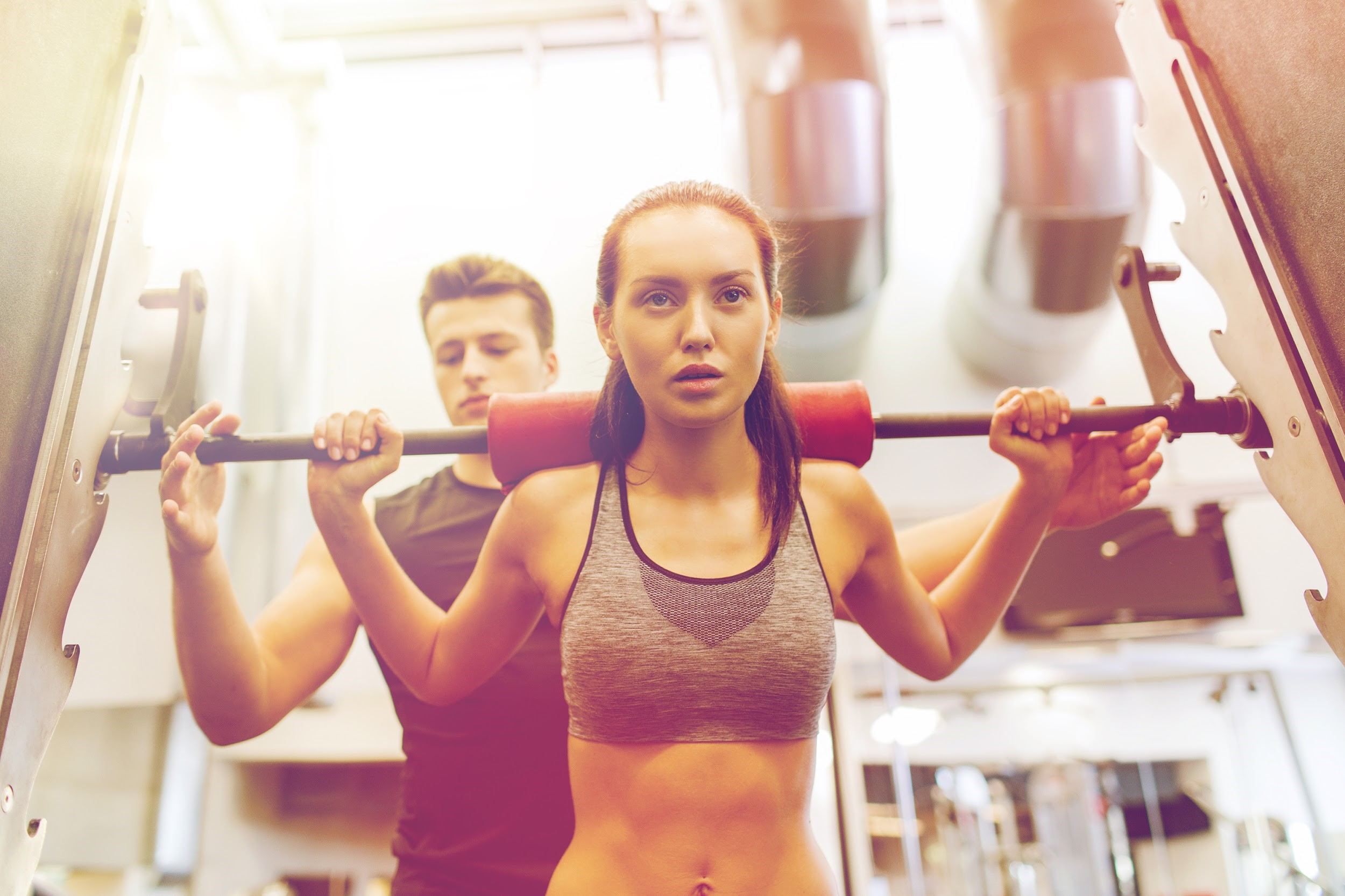 Three Ways to Get the Most Out of Working Out with a Personal Trainer