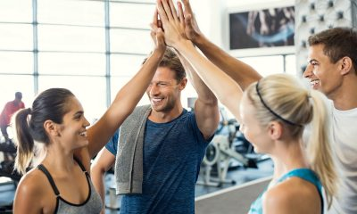 The-Gyms-In-Brentwood-CA-Are-Full-Of-Friendly-People