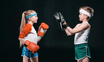 Santa-Monica-Gyms-Offer-Boxing-Classes-For-Kids